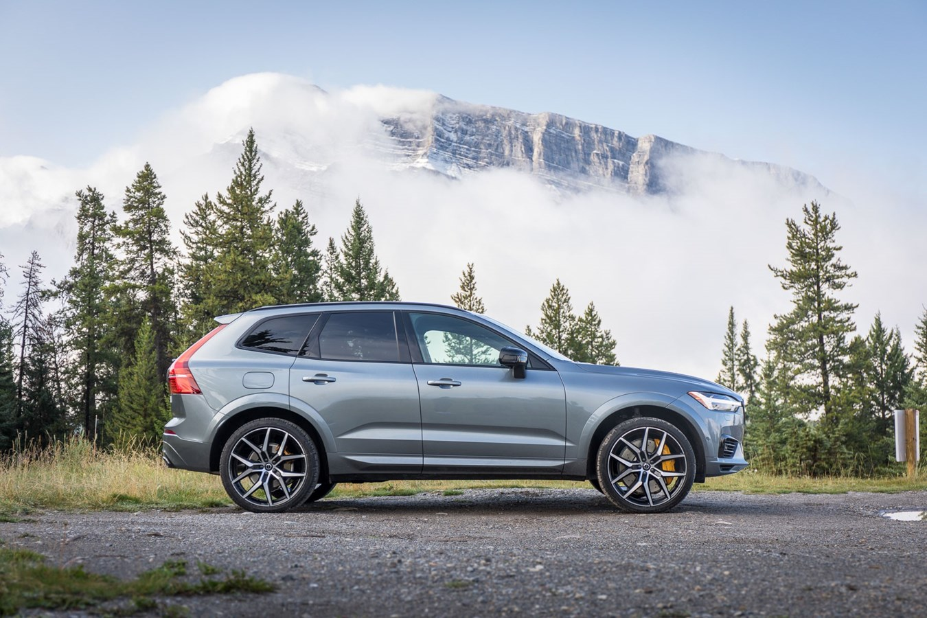 The Two Big Reasons Why Volvo Could Have A Huge 2020