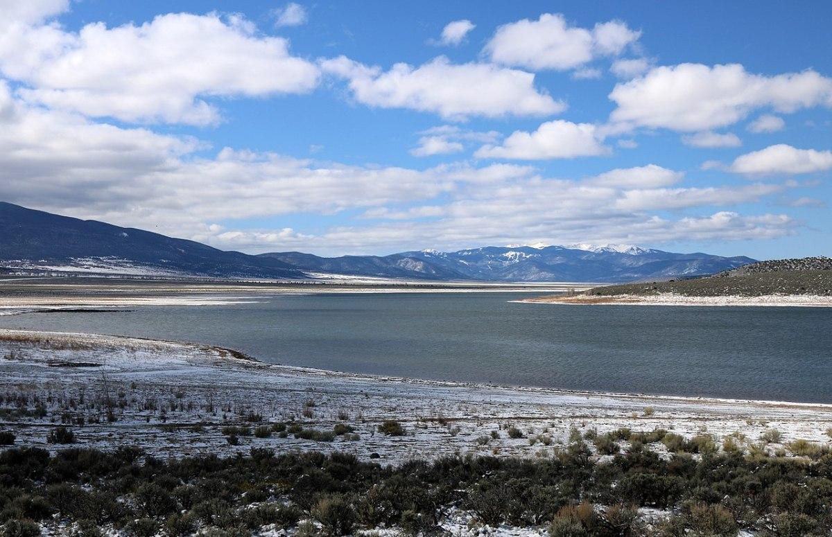 Sanchez Reservoir