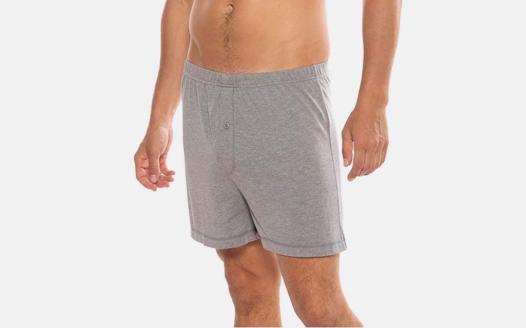 Texere Bamboo Boxer Shorts Men's Underwear