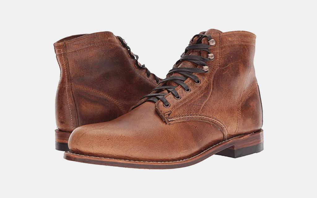 wolverine shoe sale 2019