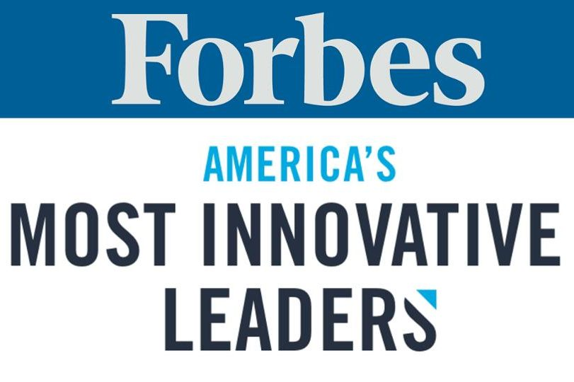 "Forbes Addresses Lack of Women on ""Most Innovative Leaders"" List"