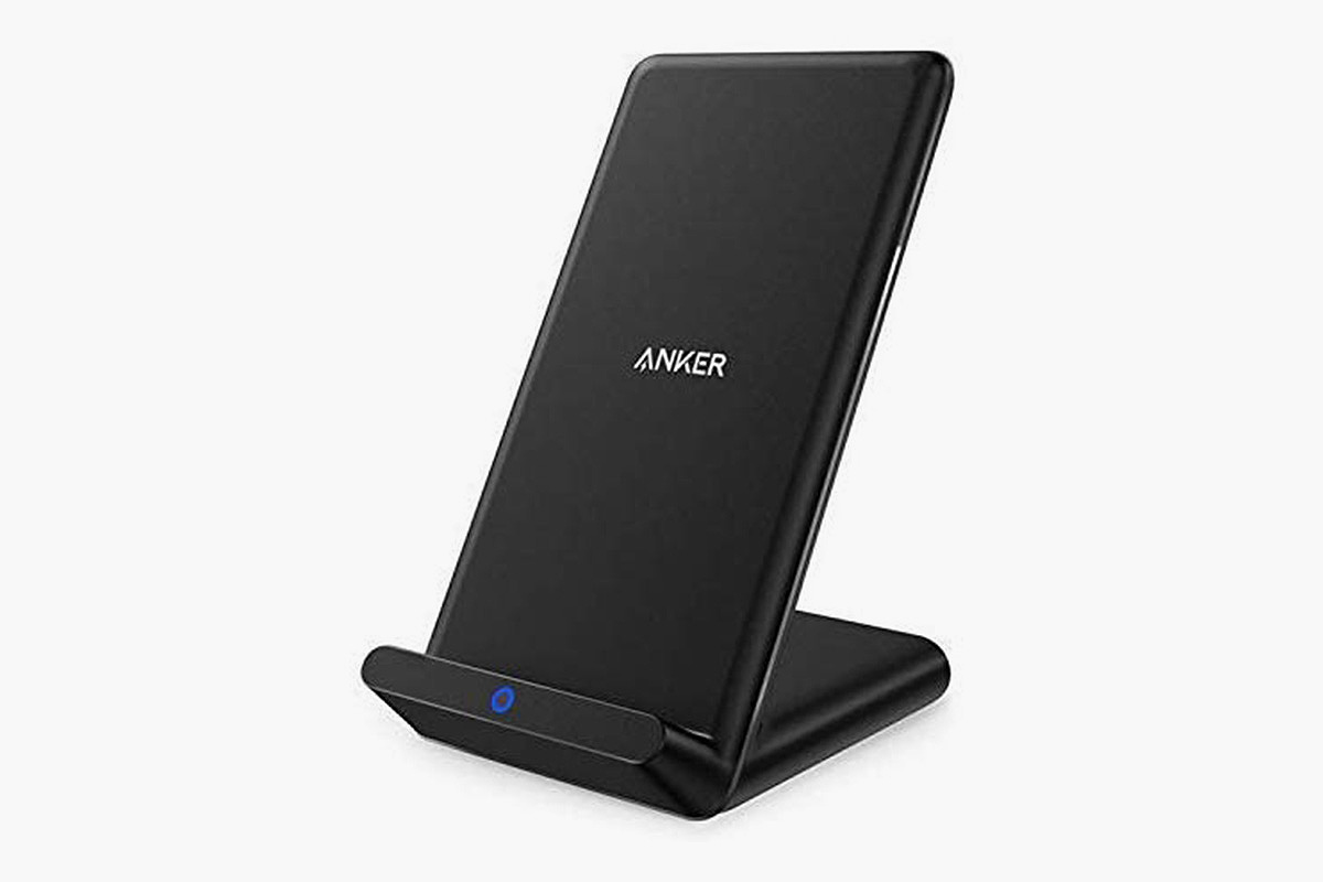 Anker PowerPort Wireless Stand 5