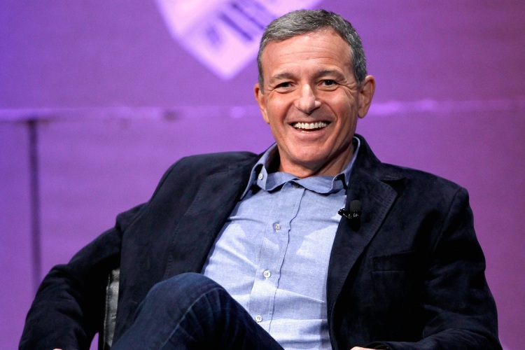 Disney CEO Bob Iger Decided Not to Buy Twitter Because It's Nasty
