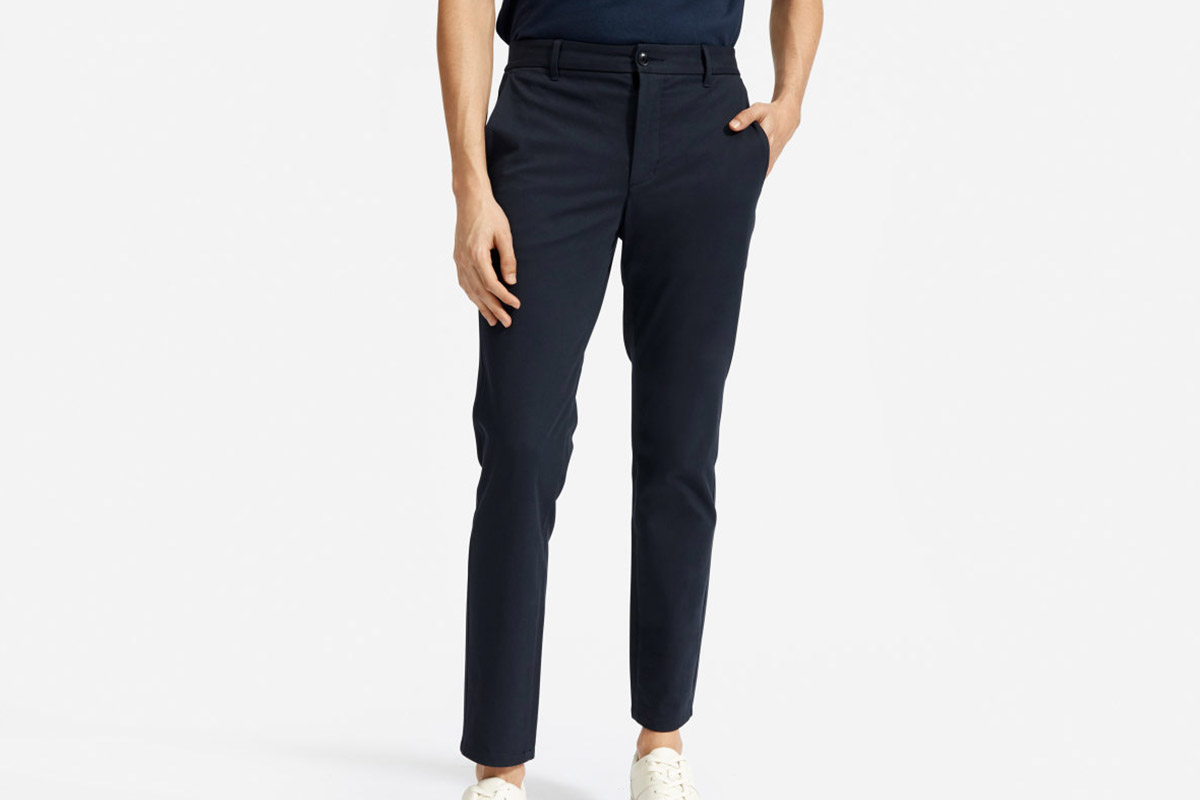 Everlane Uniform The Performance Chino