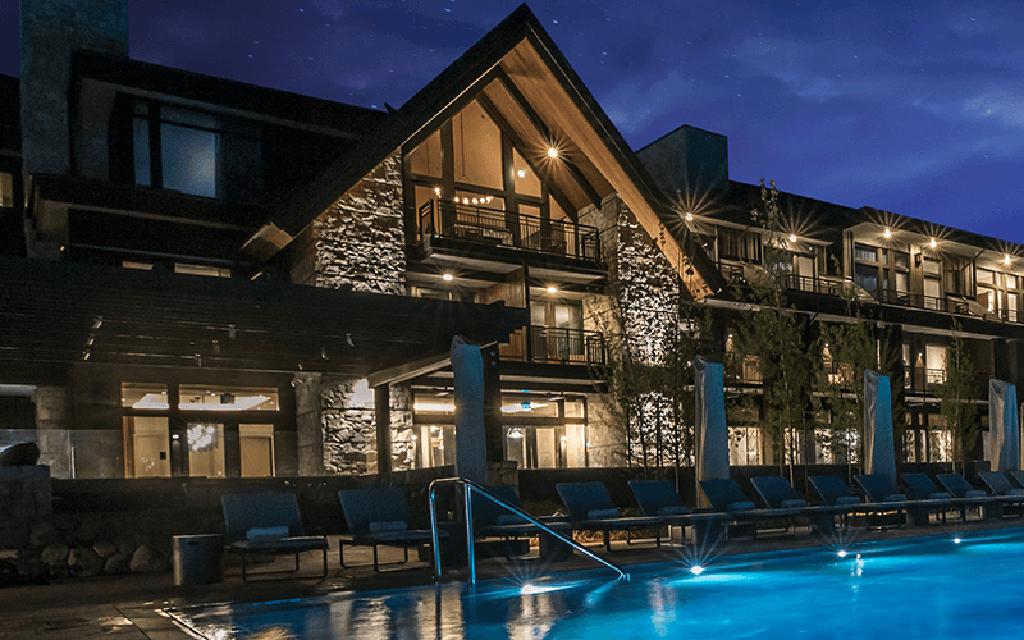 Edgewood Lodge