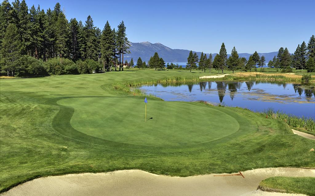 Edgewood Golf