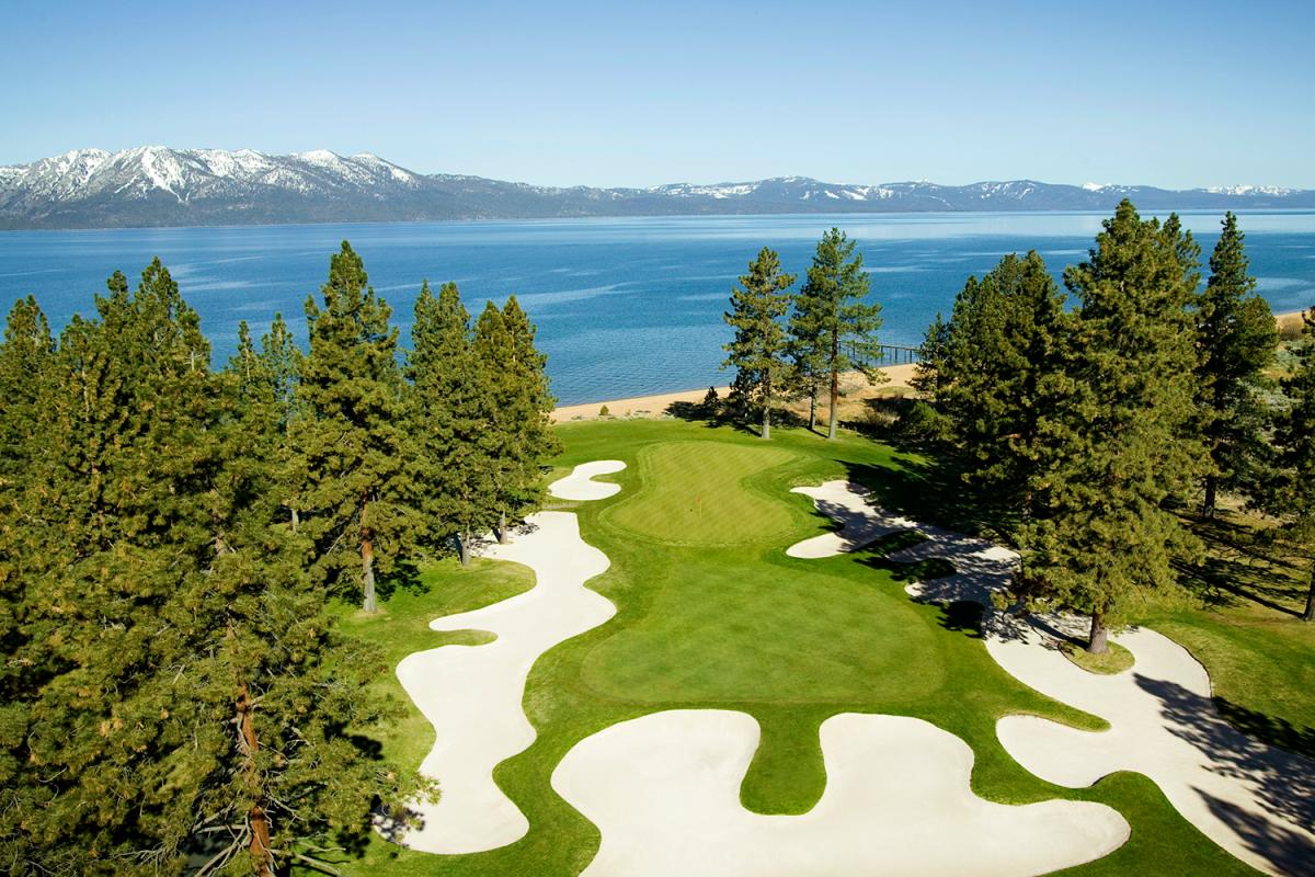 Lake Tahoe Fall Travel Guide