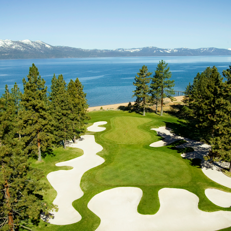 Lake Tahoe Fall Travel Guide