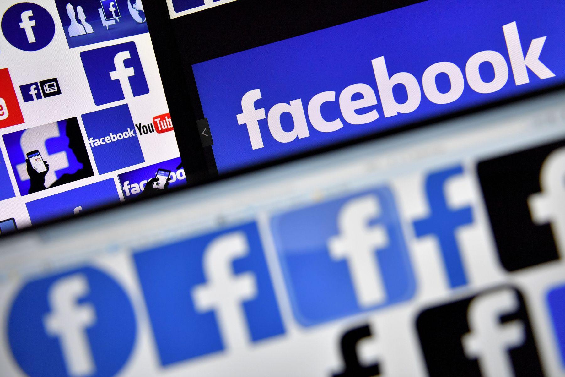 Facebook targeted political ads