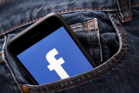 Facebook period tracker apps