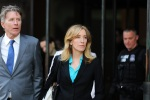 Felicity Huffman Sentenced