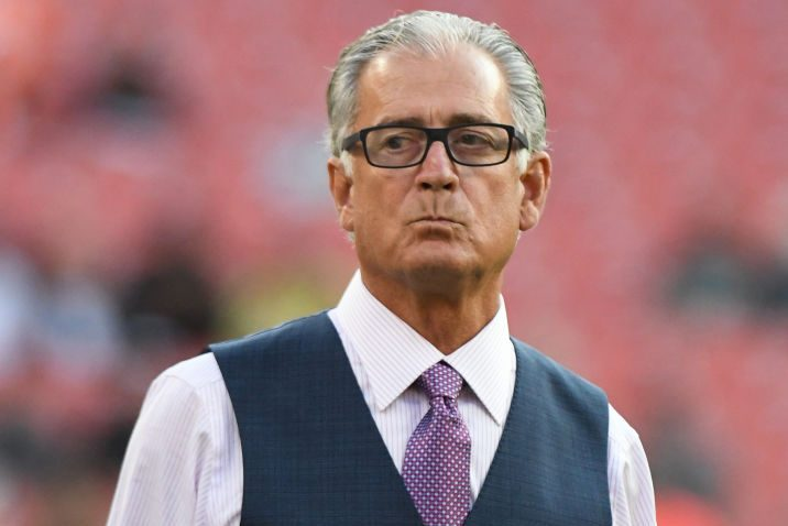 Ex-NFL Top Ref Mike Pereira Is Worried About Football's Future