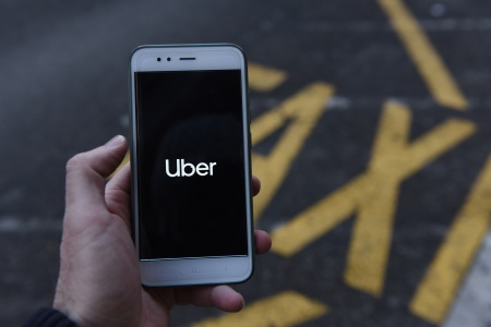 Uber Tests Audio Recording Feature in Attempt to Improve Rider Safety