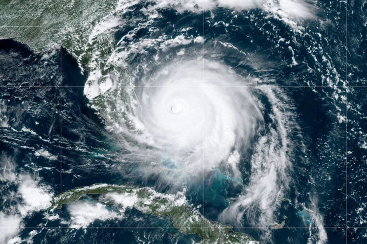 How to Help Those Affected by Hurricane Dorian