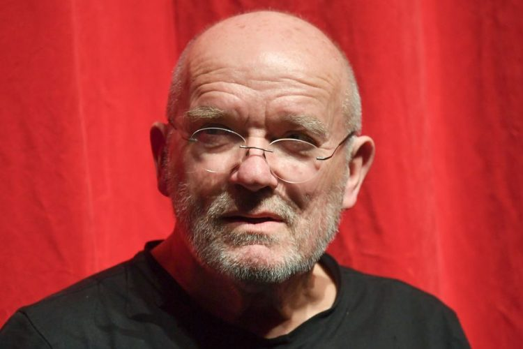 Supermodel Photographer Peter Lindbergh Dead at 74