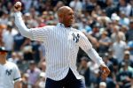 President Trump to Award Mariano Rivera the Presidential Medal of Honor