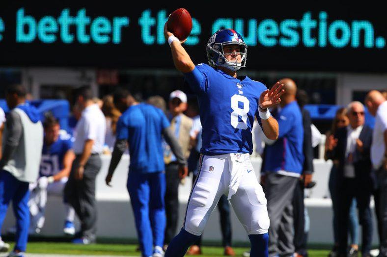The Bills, Daniel Jones and an 0-16 Season: Buying or Selling Week 2's Top NFL Storylines