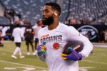Odell Beckham Watch Controversy Leads to Daniel Wellington Endorsement Deal