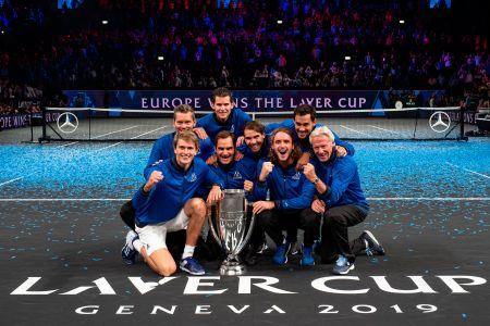 laver cup 2019 team europe victory