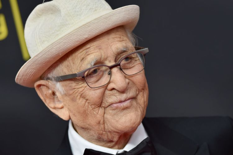 Norman Lear Becomes Oldest Emmy Winner Ever At 97