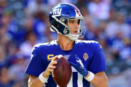 It Will Be Hard for the Giants to Trade Eli Manning. Here's Why.