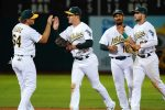 The Oakland A's Are Unlike Any Other Team in MLB