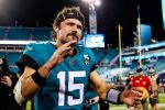 "Gardner Minshew's Legend Grows as Jags Down Titans on ""TNF"""