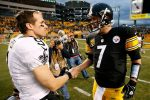 Injuries Loom Large for Drew Brees and Ben Roethlisberger