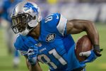 Calvin Johnson Reveals He Smoked Pot After Every Game to Heal
