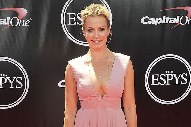 Michelle Beadle Is Finished at ESPN