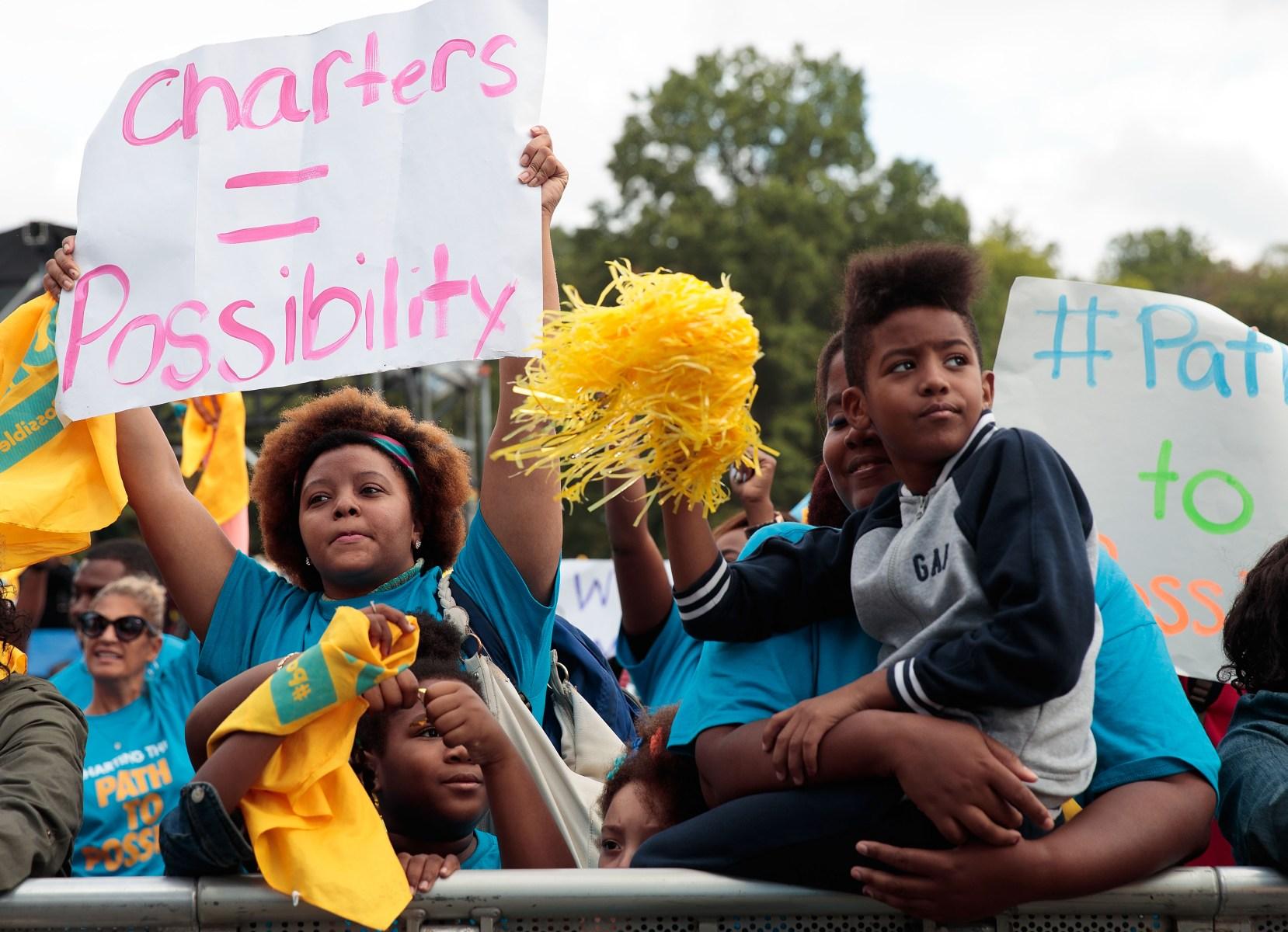 charter schools new york