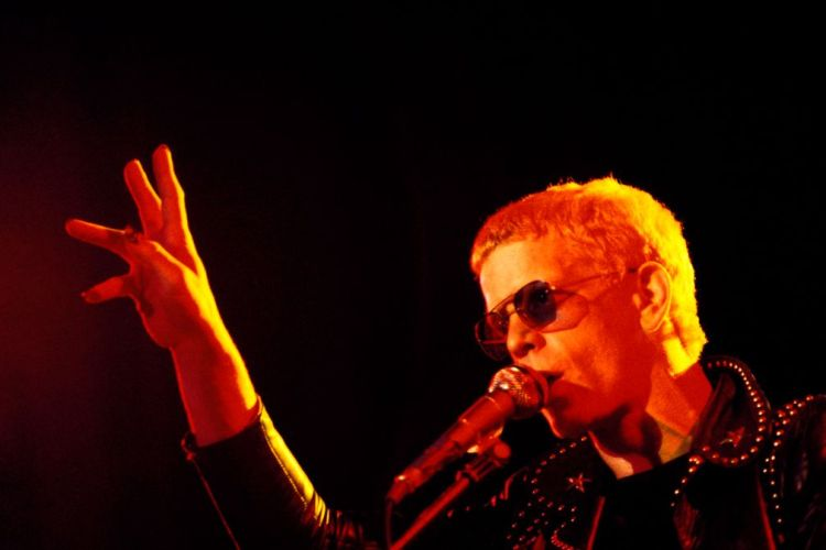 Lou Reed Lyric Book to Feature Intros by Martin Scorsese, Laurie Anderson - InsideHook