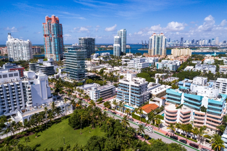 More people are choosing to live at home in Miami