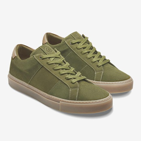 Royal Suede by Greats
