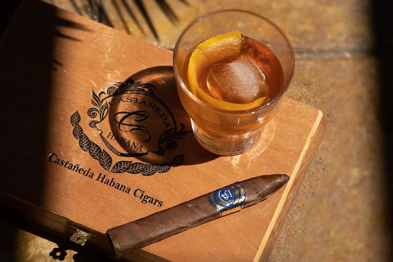Cigars 101 with Castas Rum Bar