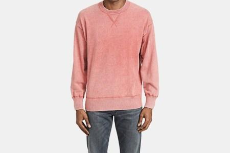 Deal on J.Crew Sweatshirt
