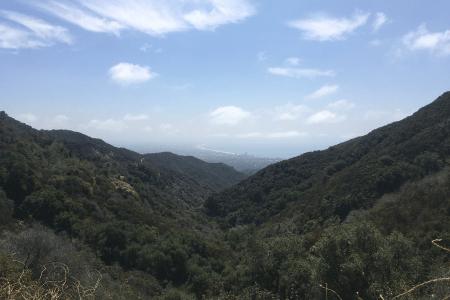 LA Hikes