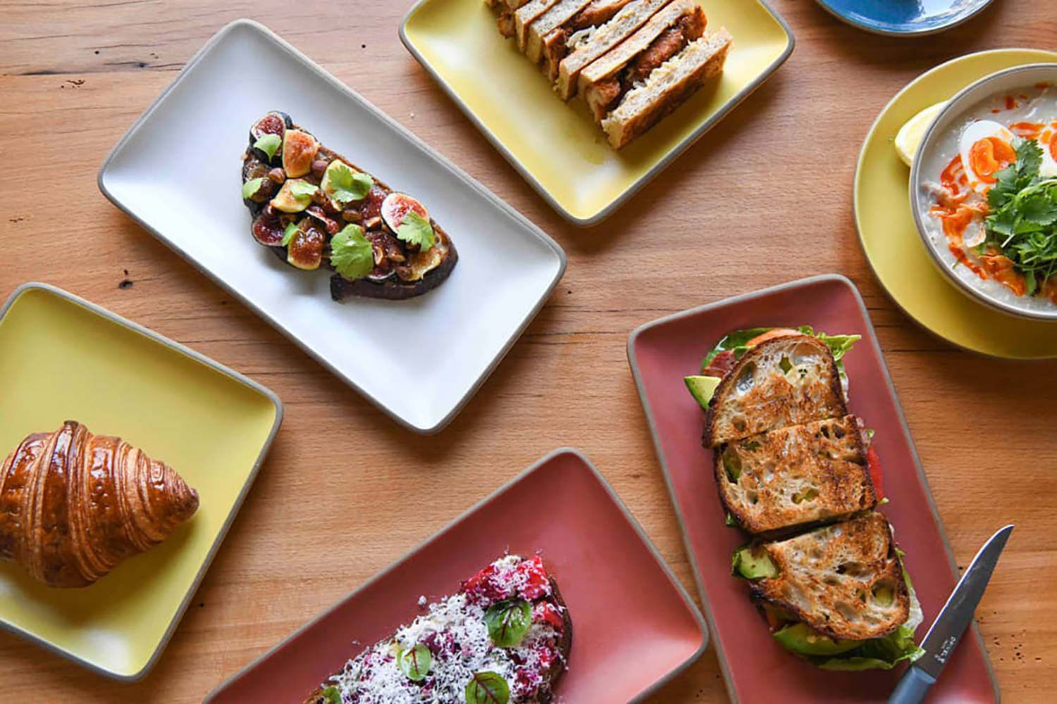 The 5 Best Restaurants That Opened In The Bay Area This