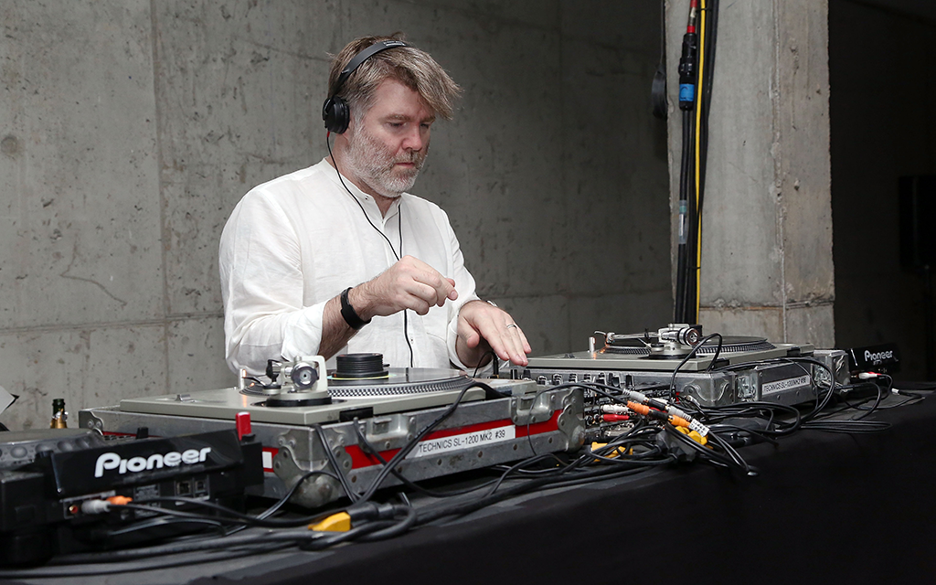 James Murphy Daymoves