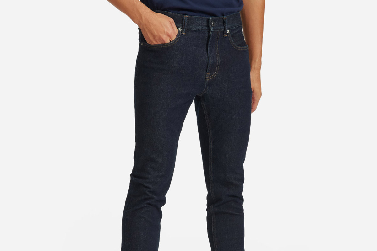 Everlane Uniform Performance Jean