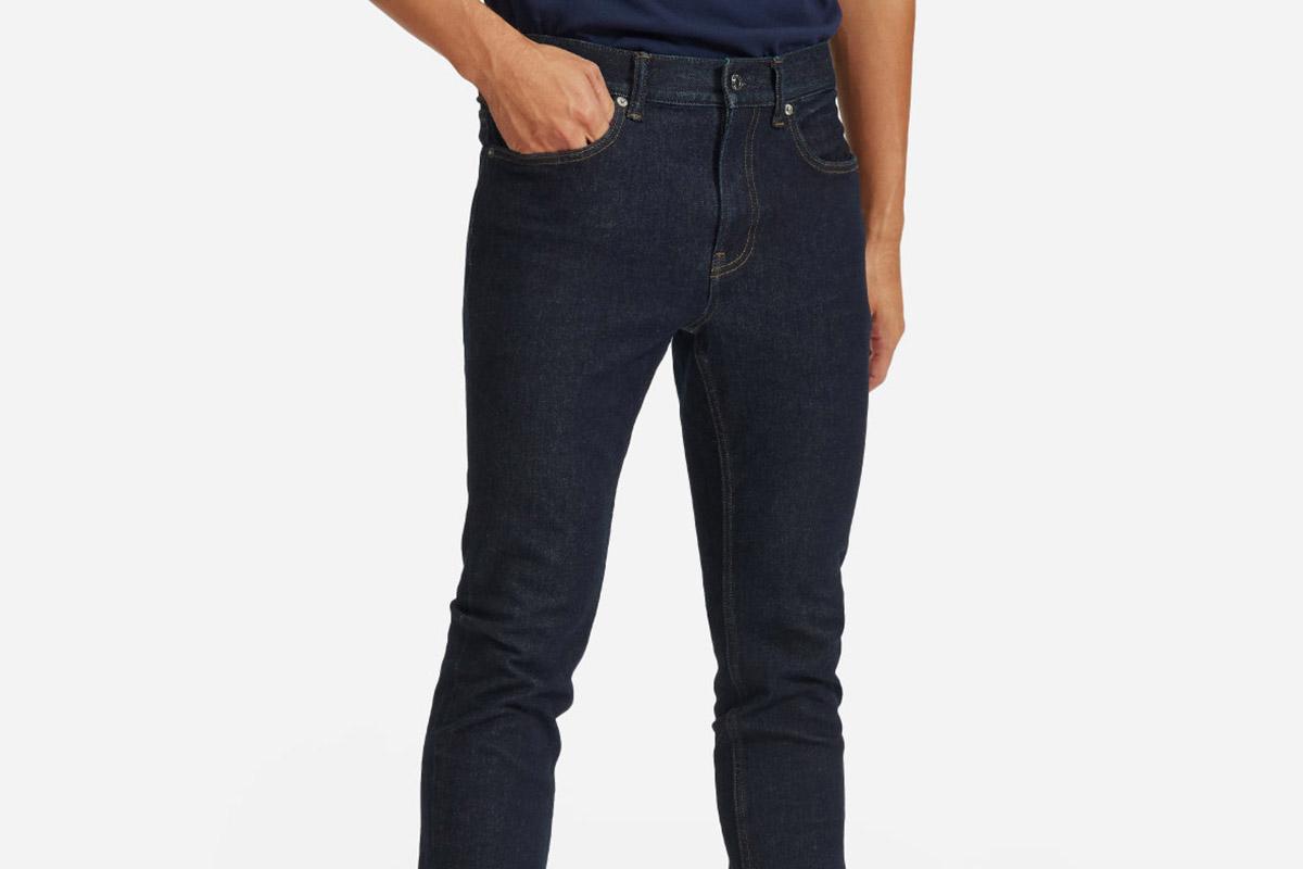 Everlane Uniform Performance Jean