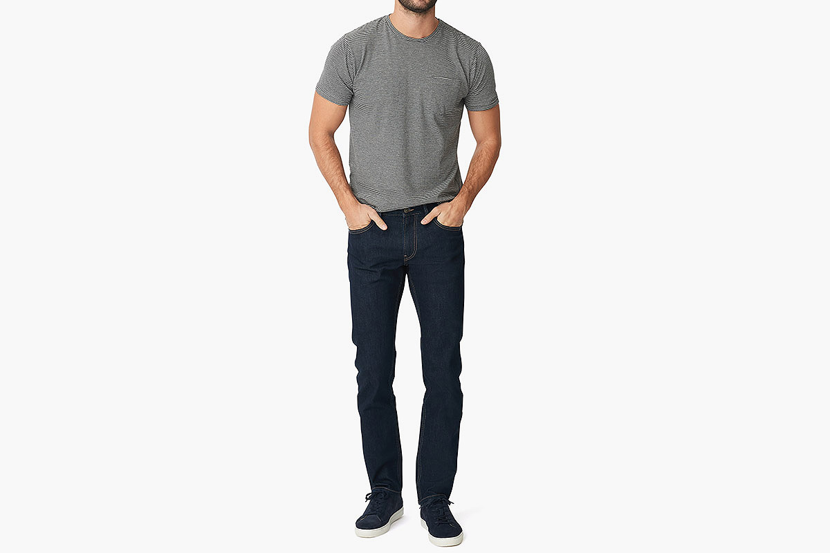 Deal: Cone Mills Denim for Just $27? Tell Us More.