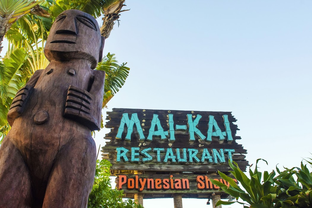 Mai Kai is the best old-school tiki bar in the USA