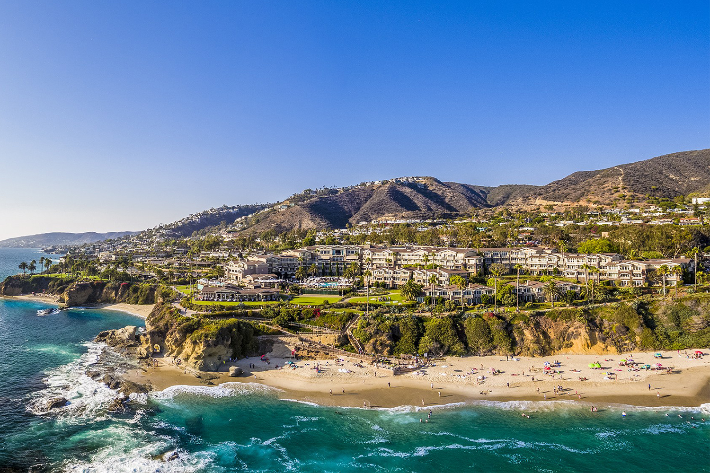 Best Beachfront Hotels California
