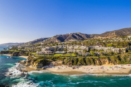 Best Beachfront Hotels California