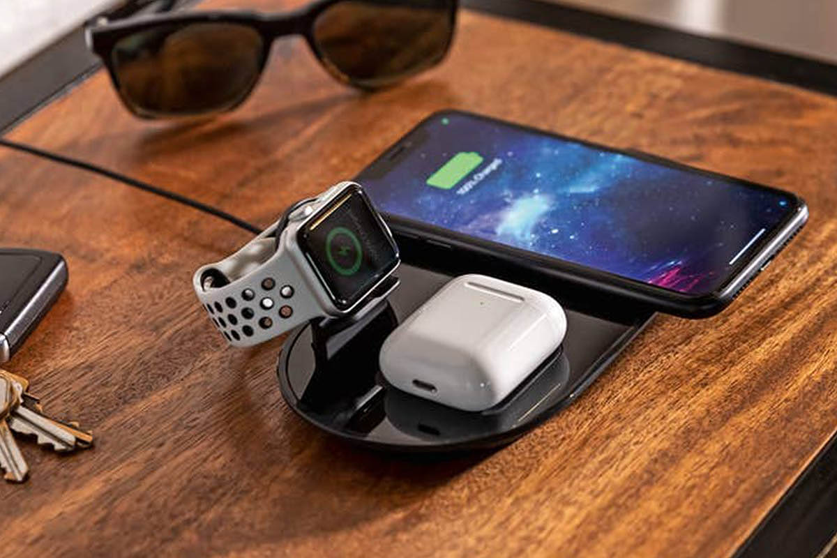 Mophie 3-in-1
