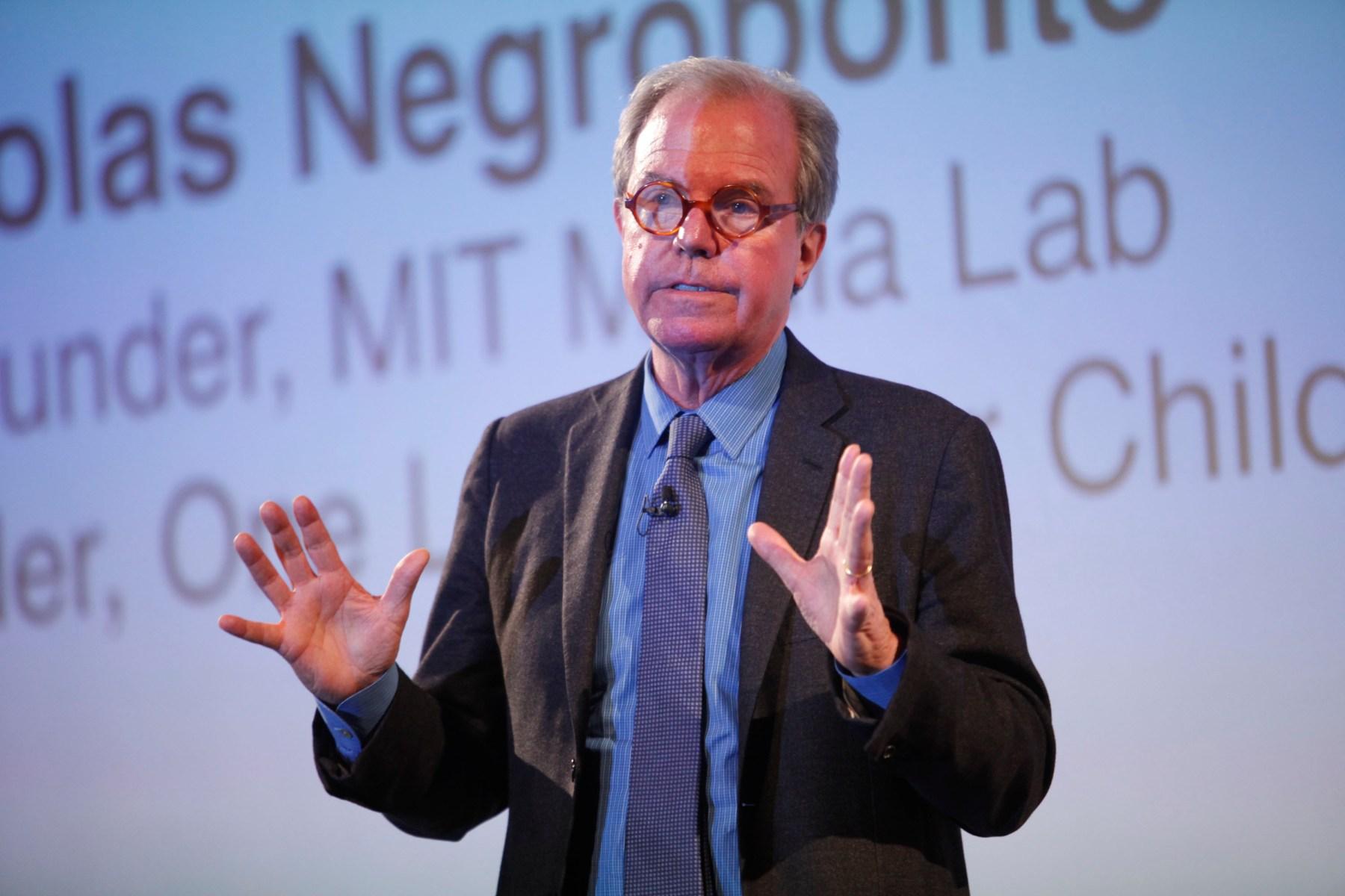 MIT Media Lab Epstein
