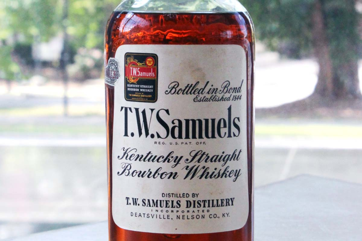 TW Samuels