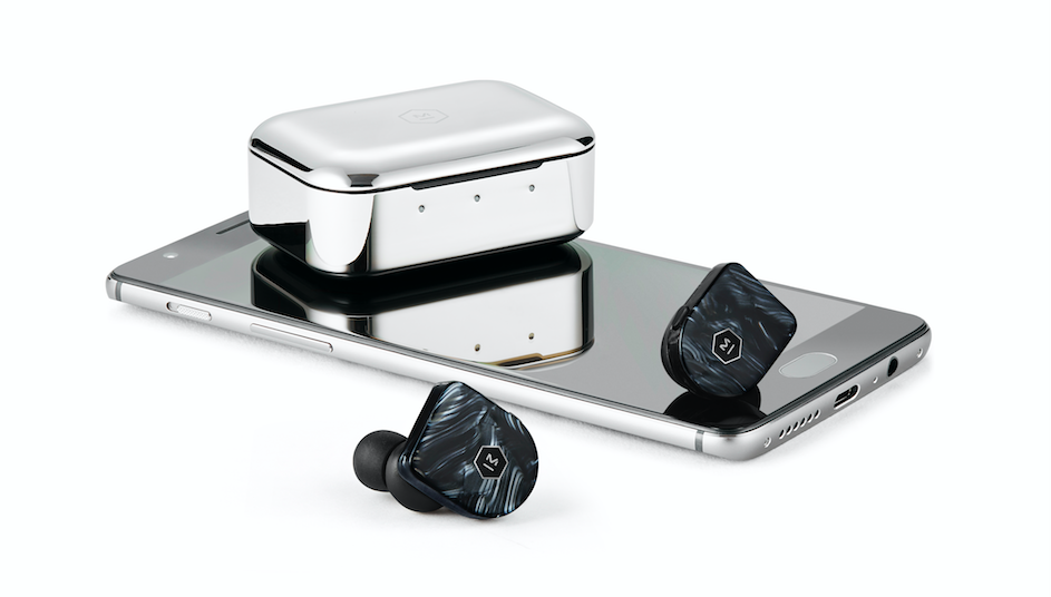 Master & Dynamic Offer a True Wireless Earphone for Any Situation - InsideHook