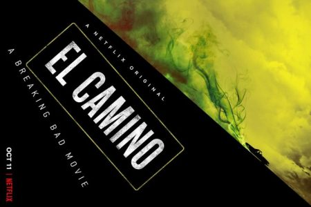 "Netflix Drops New Trailer for ""El Camino: A Breaking Bad Movie"""